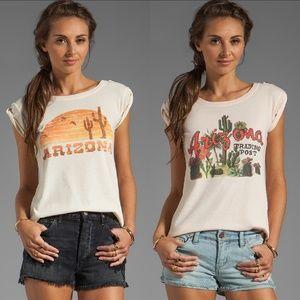ISO/WTB Spell designs Arizona tee t-shirt any size